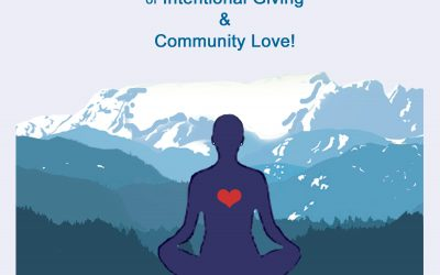 .The EDAS Project celebrates 15 years of intentional giving powerful, local community love xo